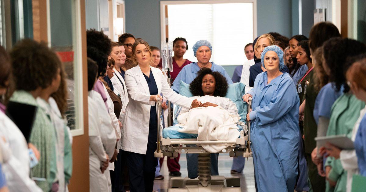 Greys Anatomy Prosieben 2019