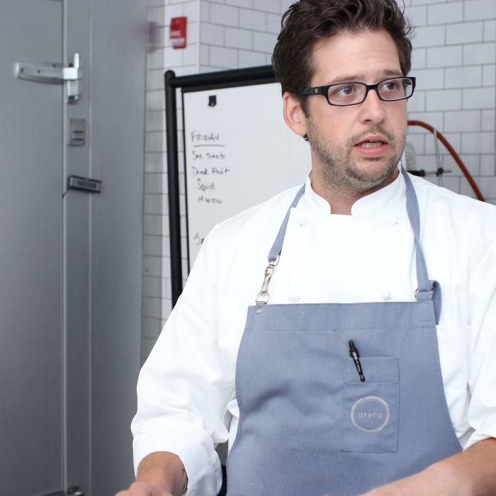 Chef to watch: Matthew Lightner