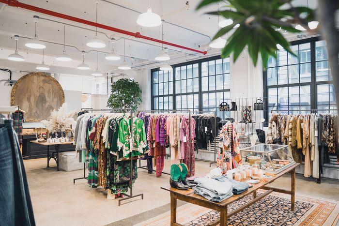 The Best of New York Shopping 2019