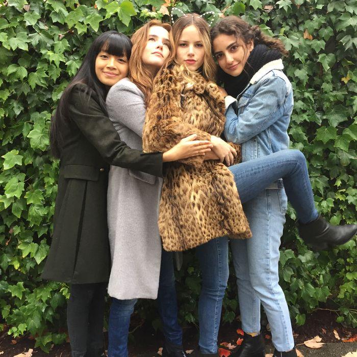 Sundance 2017 Women Directors: Meet Ry Russo-Young