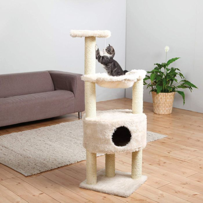 The Best Cat Trees On According To Hyperenthusiastic Reviewers