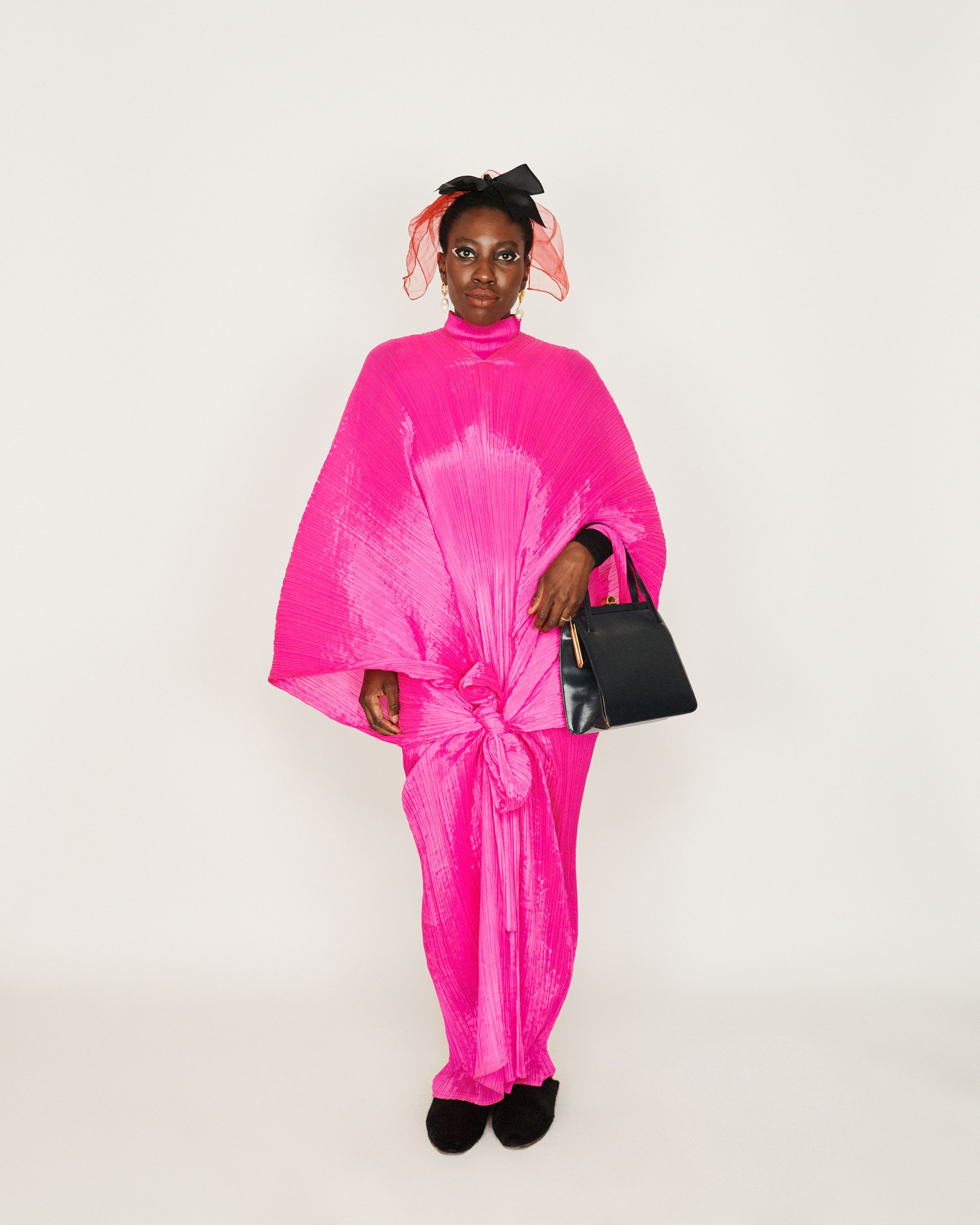 """The Look Book Goes to """"The New Black Vanguard"""" Opening"""