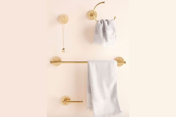 Bridgette Towel Hook