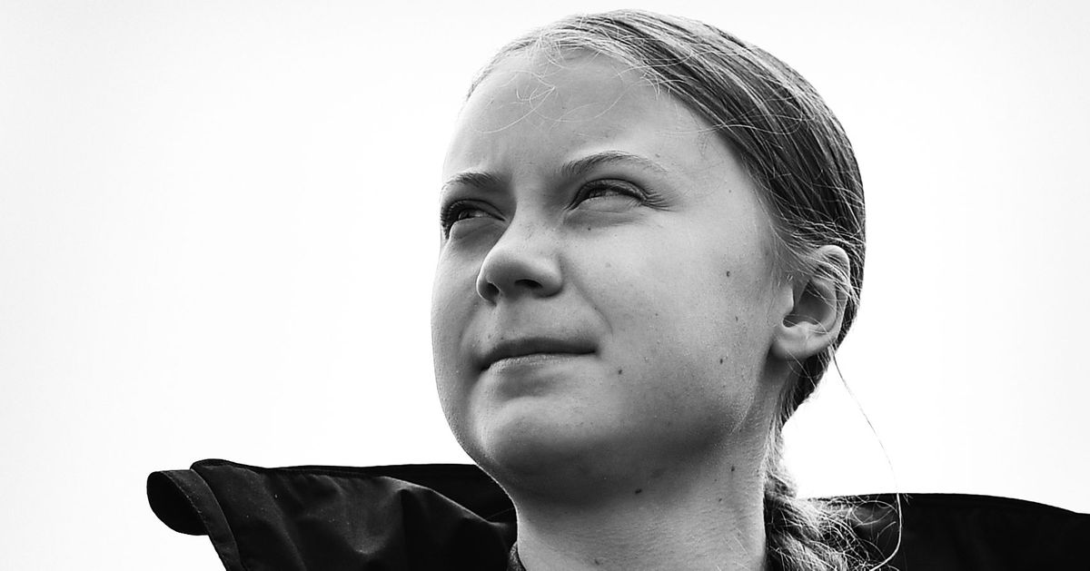 Adults Take to Twitter to Bully 16-Year-Old Climate Activist