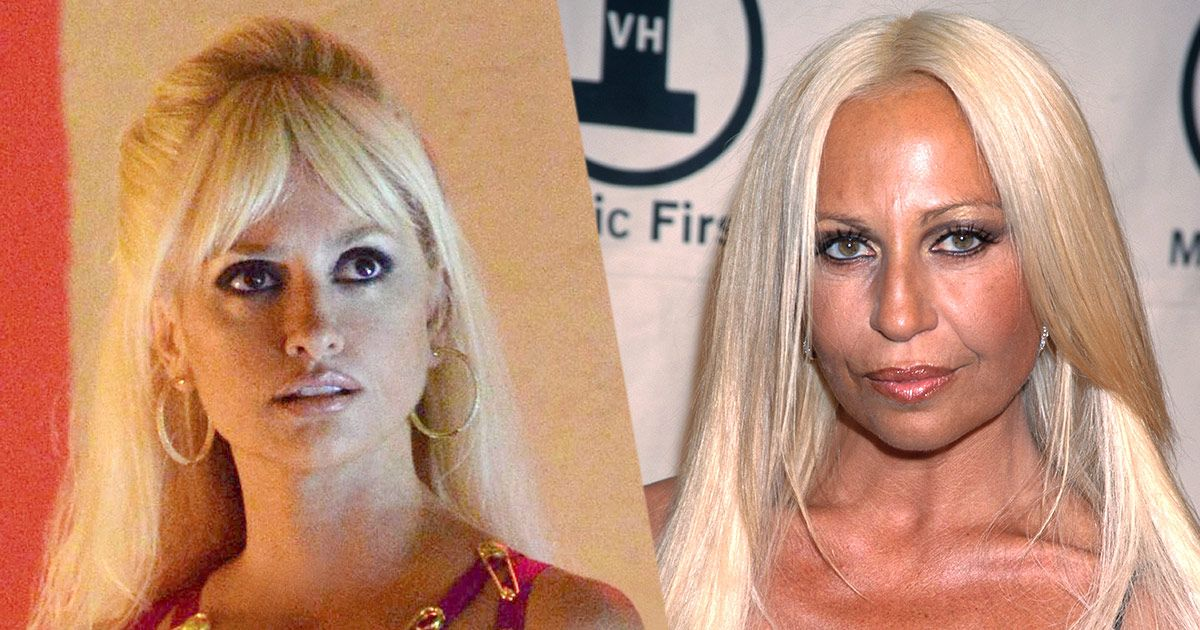 See How American Crime Story: Versace Actors Compare to Real-life Counterparts