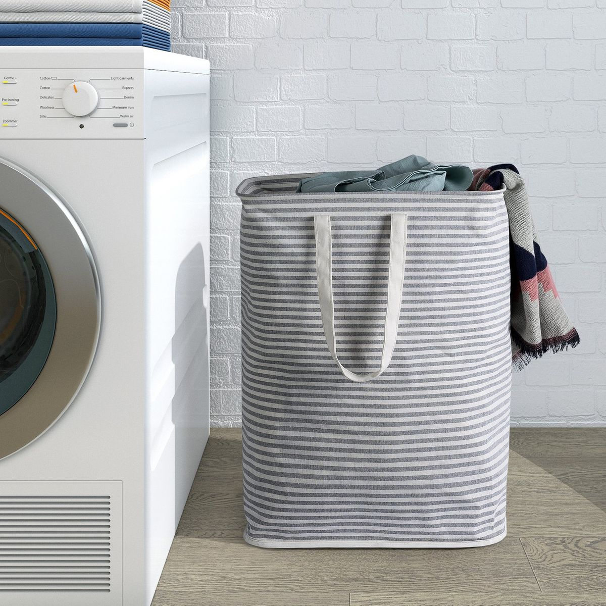 20 Best Laundry Baskets And Hampers 2020 The Strategist New York Magazine