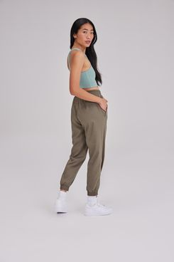 Girlfriend Collective Shade Summit Track Pant