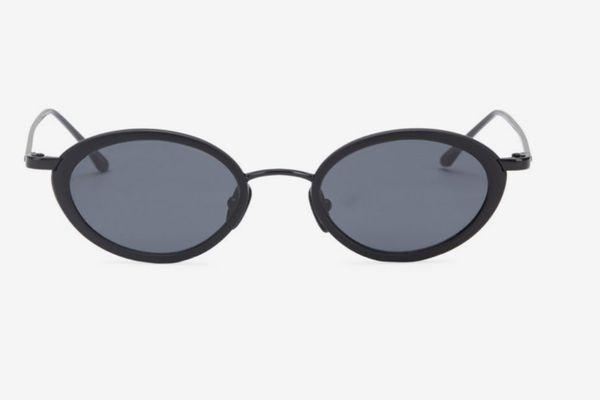 Le Specs Luxe Boom Sunglasses/47MM
