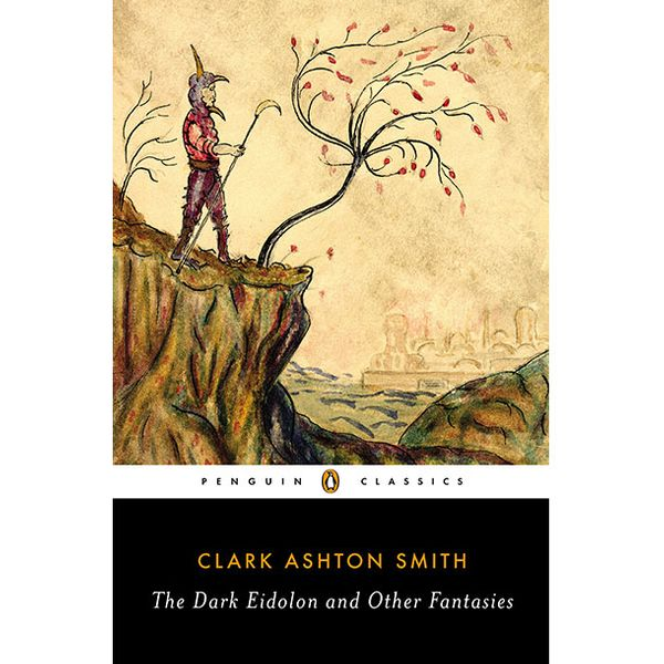 The Dark Eidolon, Clark Ashton Smith (1935)