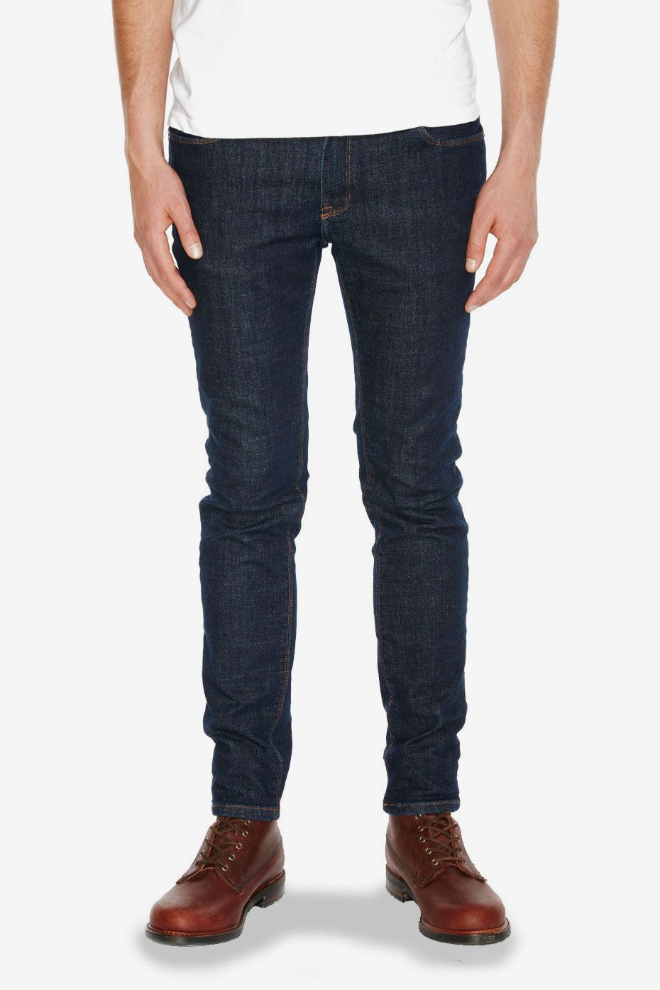 6469dc7e Mott & Bow Wooster Skinny Fit Jeans