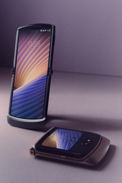 Motorola Razr Gen 2