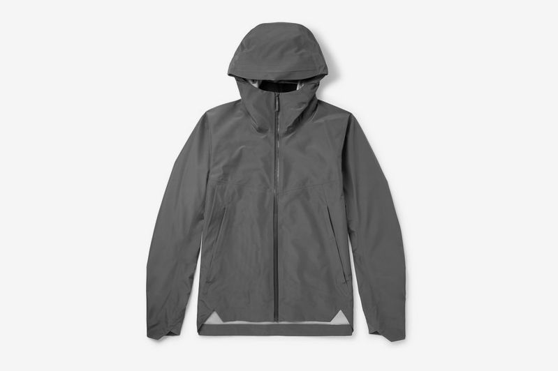 Arc'teryx Arris Gore-Tex Hooded Jacket