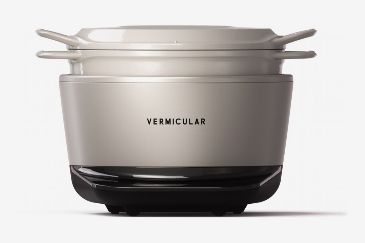 Vermicular Musui Kamado Reviewed By A Home Cook 2019
