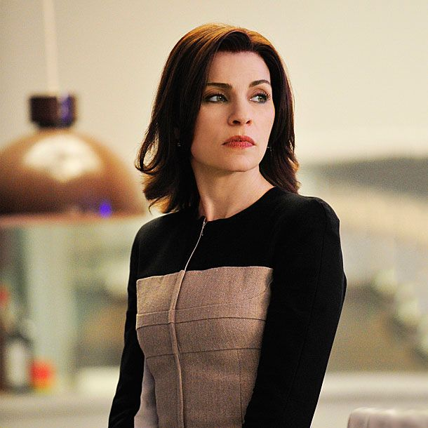 Seitz On The Good Wife Season 5 An Articulate Drama Communicating