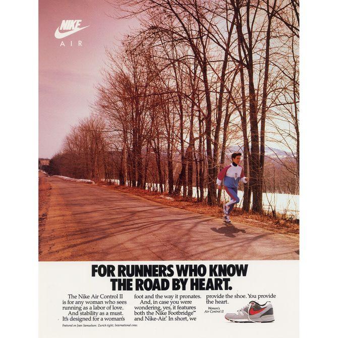 nike jogger ad