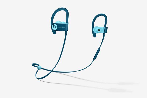 Beats by Dr. Dre Powerbeats3 Wireless Earphones in Pop Blue