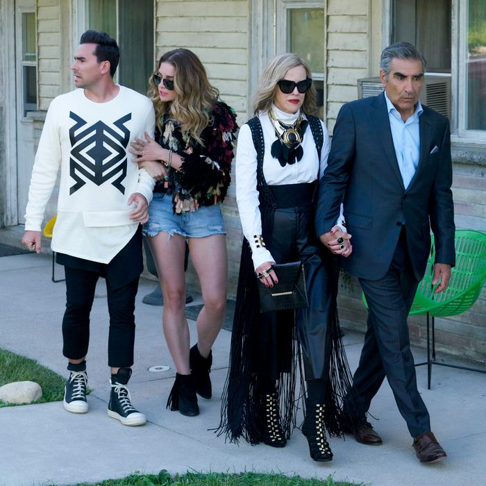 Schitts Creek Christmas Special.The Unlikely Rise Of Schitt S Creek On Netflix