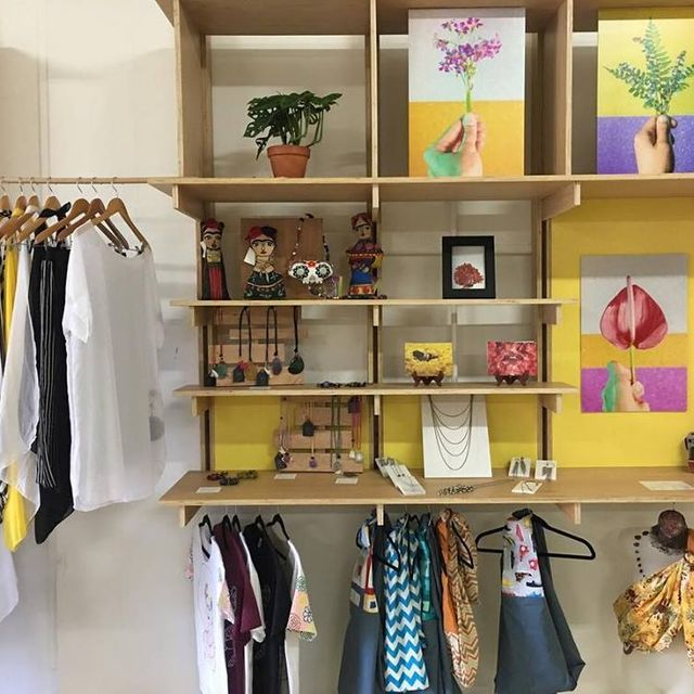 Eco Goods and Guayaberas: Shopping Like a Local in San Juan