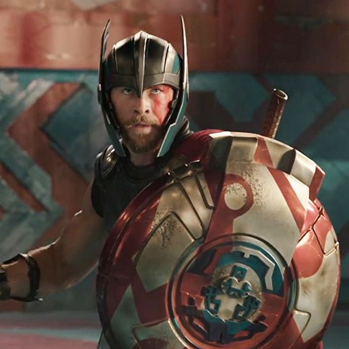 Thor Ragnarok Review It features one of thor's most memorable moments. thor ragnarok review