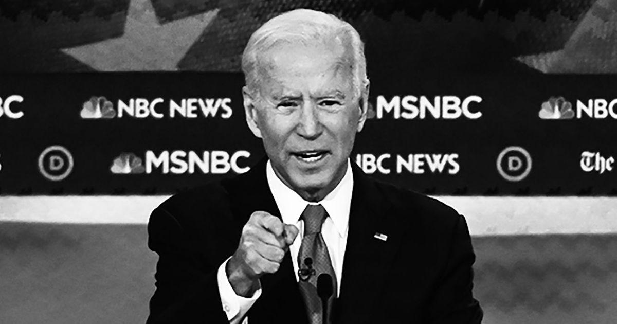 Biden's Debate Performances Raise the Question: What???