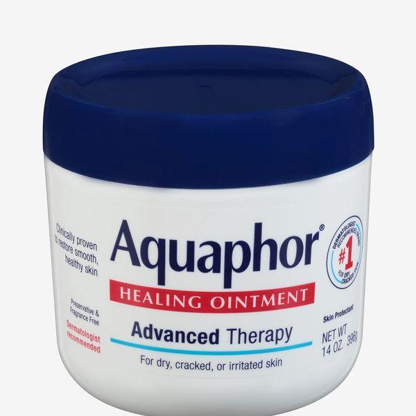 Aquaphor Healing Ointment Moisturizing Skin Protectant