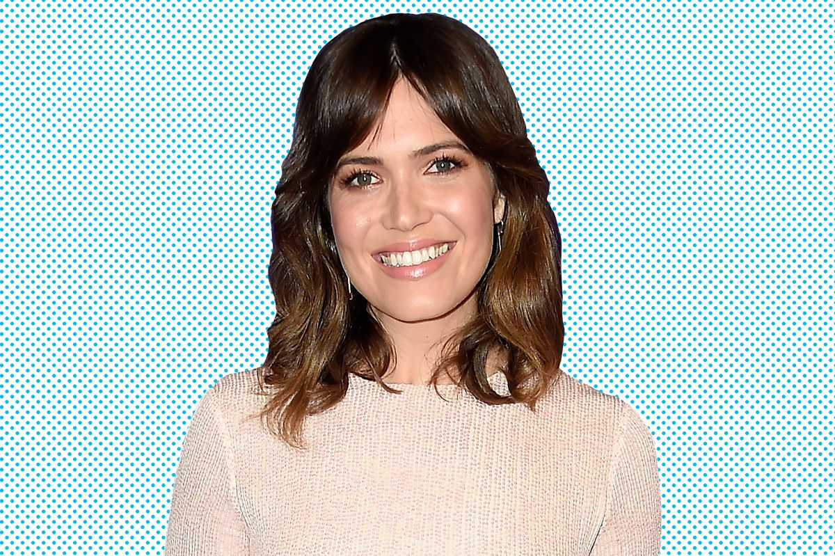 Mandy moore on this is us aging and her characters big secret baditri Image collections