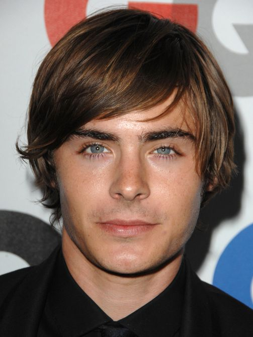 "GQ 2008 ""Men Of The Year"" Party - Red Carpet"
