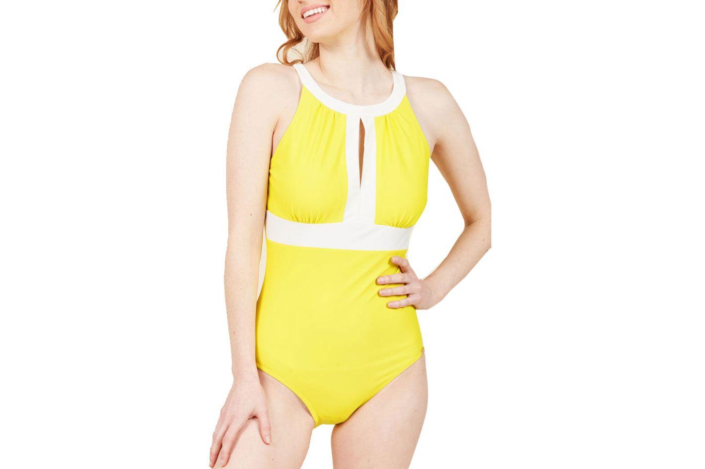 Toes in the Sand One-Piece Swimsuit