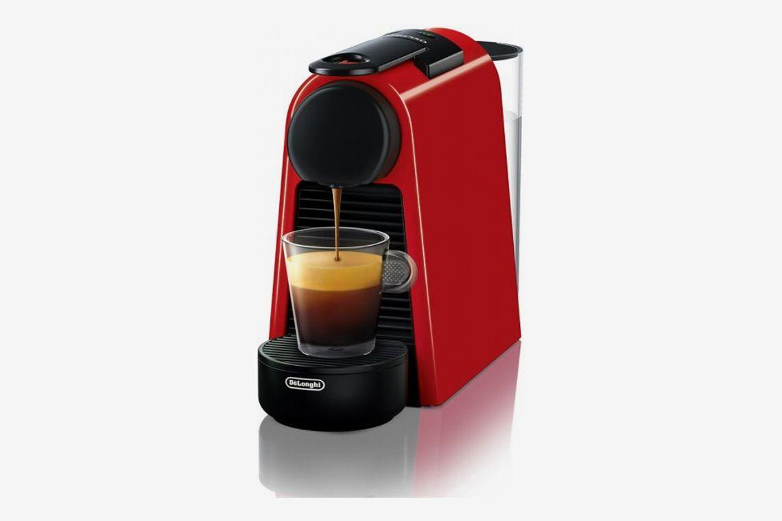 Nespresso by De'Longhi Essenza Mini Espresso Maker