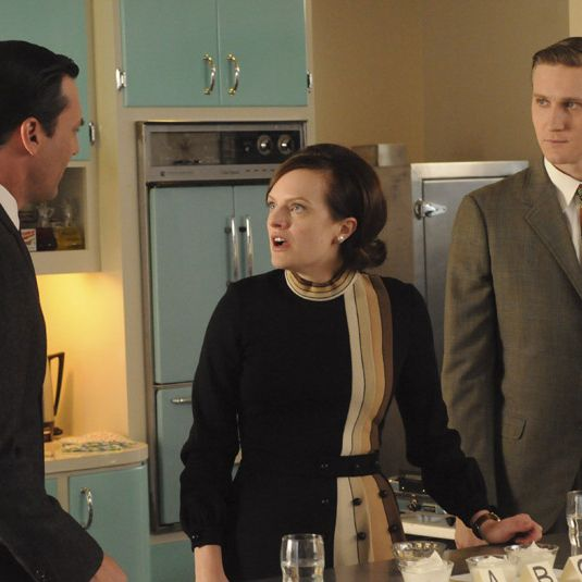 Mad Men - Season 5, Episode 8.
