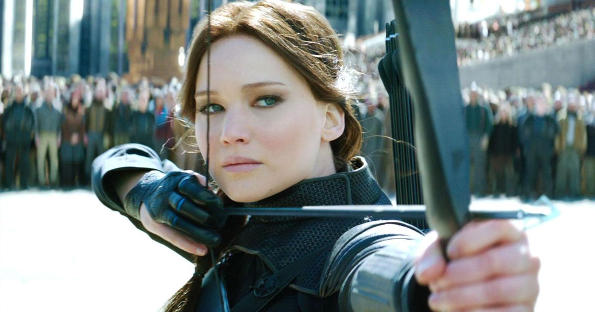 The Hunger Games Prequel Gets Mysterious Title and Cover