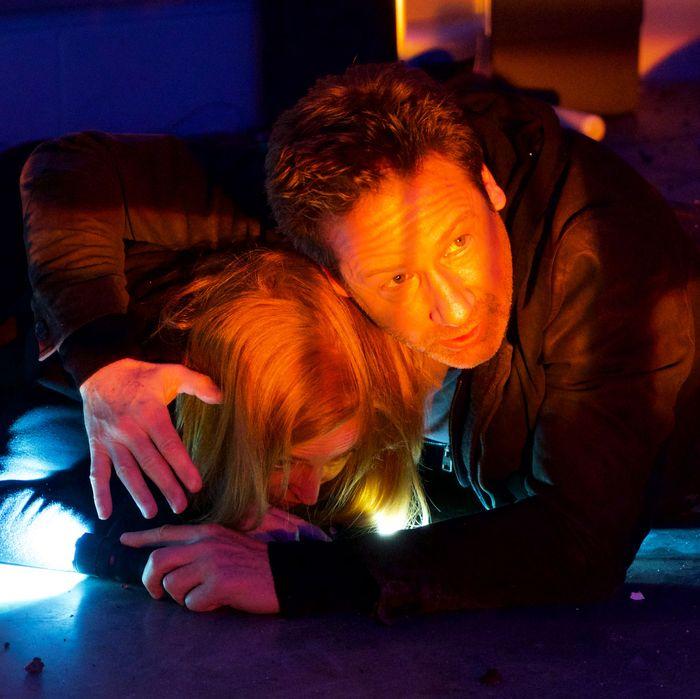 The X-Files' Recap Season 11 Episode 7: 'Rm9sbG93ZXJz'