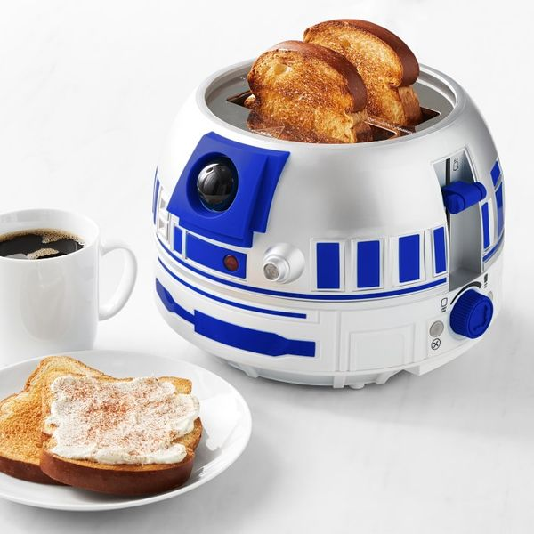 Star Wars R2-D2 Toaster