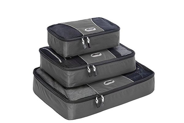 eBags Packing Cubes — 3-Piece Set