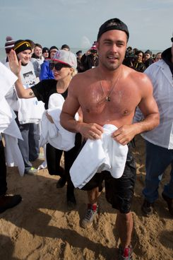 16th Annual Chicago Polar Plunge