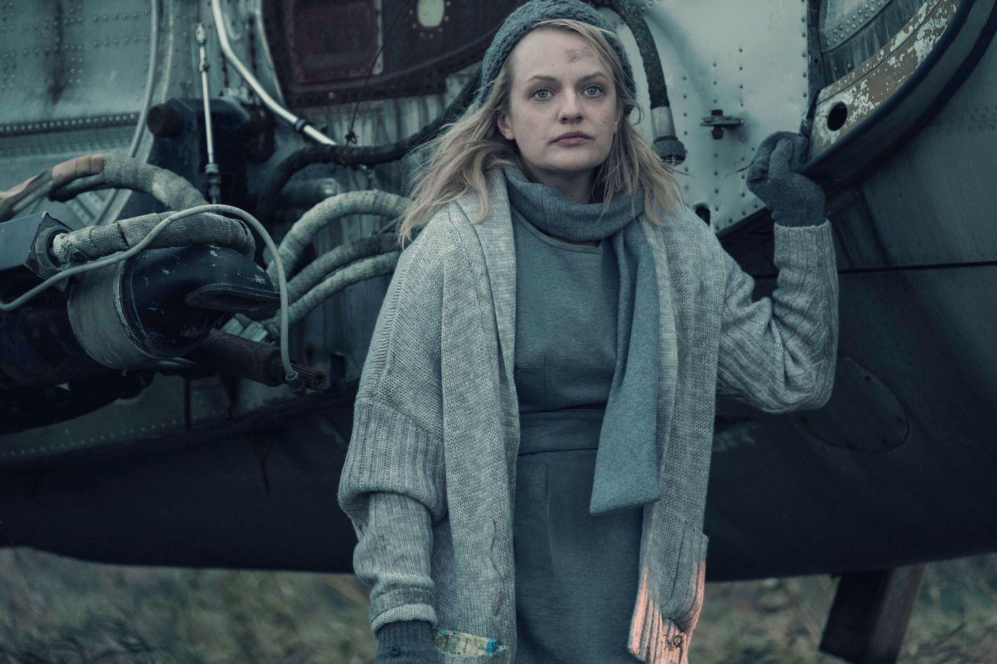 the handmaid's tale recap season 2 episode 3: 'baggage'