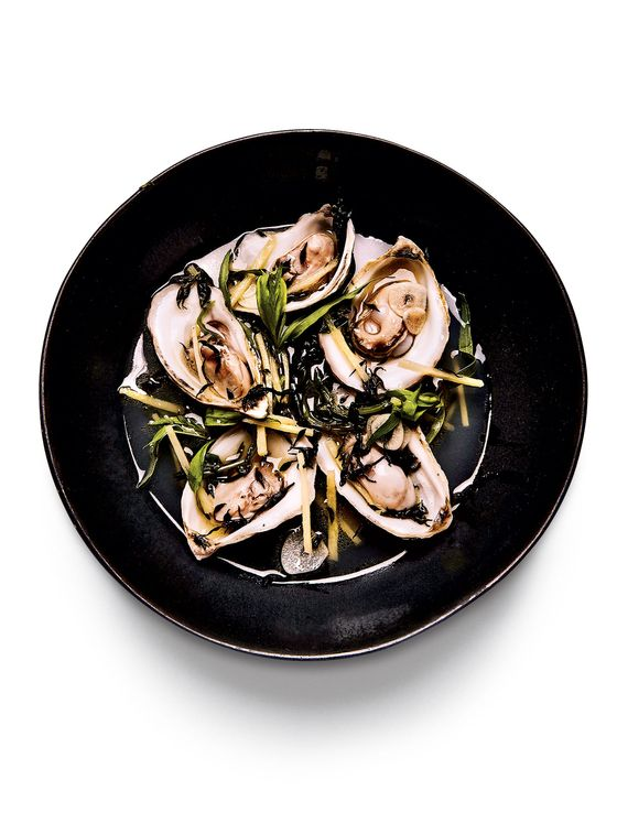 Zadie's Oyster Room Opens Tonight With These Butter-Steamed Oysters