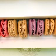 La mère of all macarons.