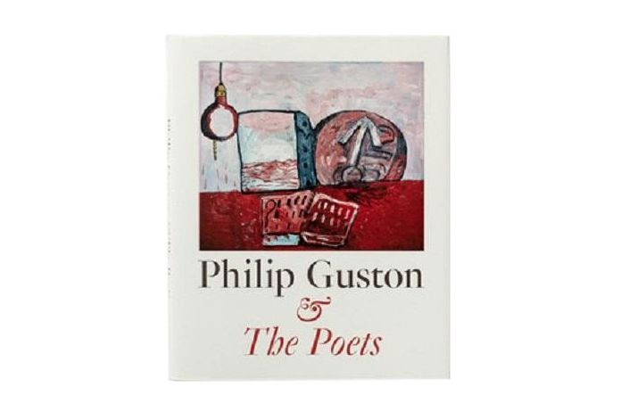<em>Philip Guston & the Poets</em>, by Kosme de Baranano