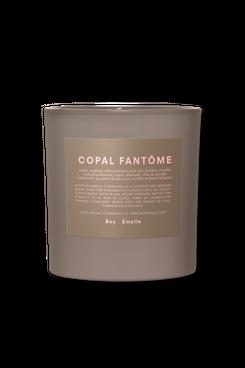 Boy Smells Copal Fantôme
