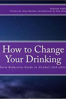 How to Change Your Drinking by Kenneth Anderson