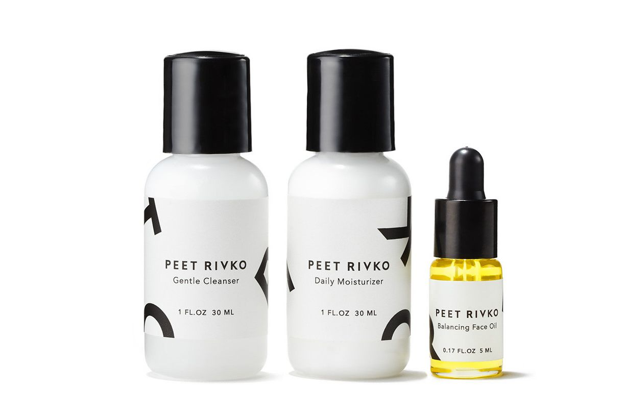 Peet Rivko Travel Kit