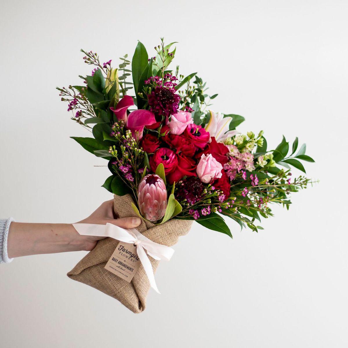 20 Best Valentine S Day Flowers To Buy Online 2021 The Strategist New York Magazine