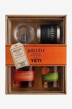 Bulleit Bourbon Yeti Outdoor Pack
