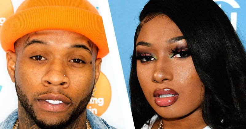 Who Supports Megan Thee Stallion After Her Alleged Shooting by Tory Lanez? - Vulture