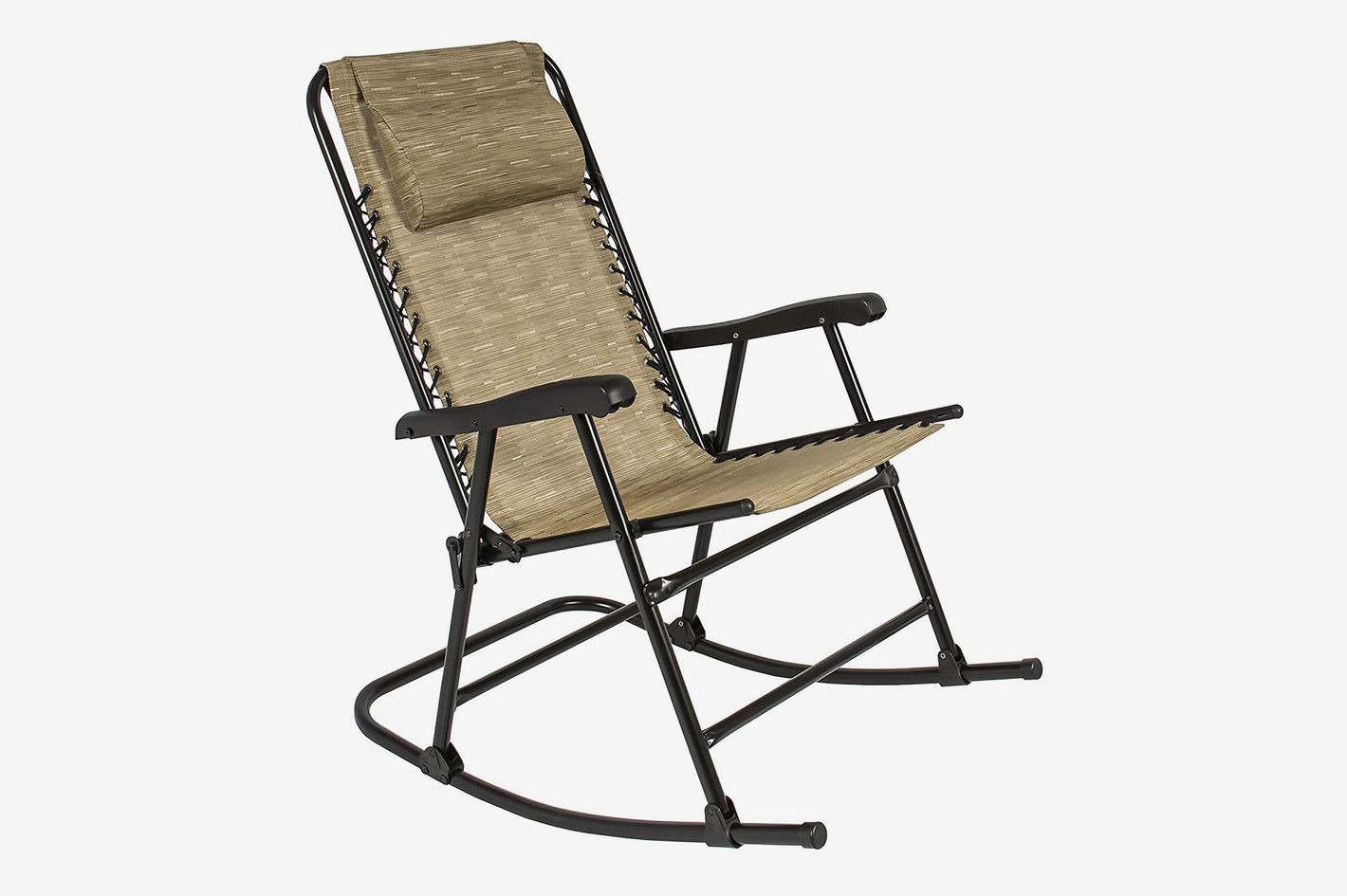 Best Choice Products Folding Rocking Chair