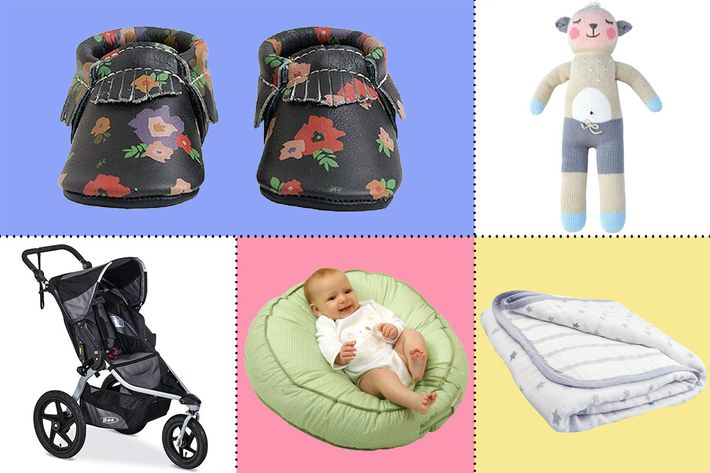Trendy Baby Gifts 2018 : Best baby shower gifts