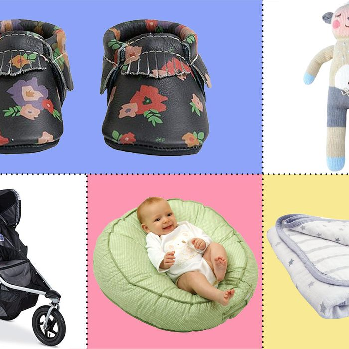 59 Best Baby Shower Gifts 2017 The Strategist New York Magazine