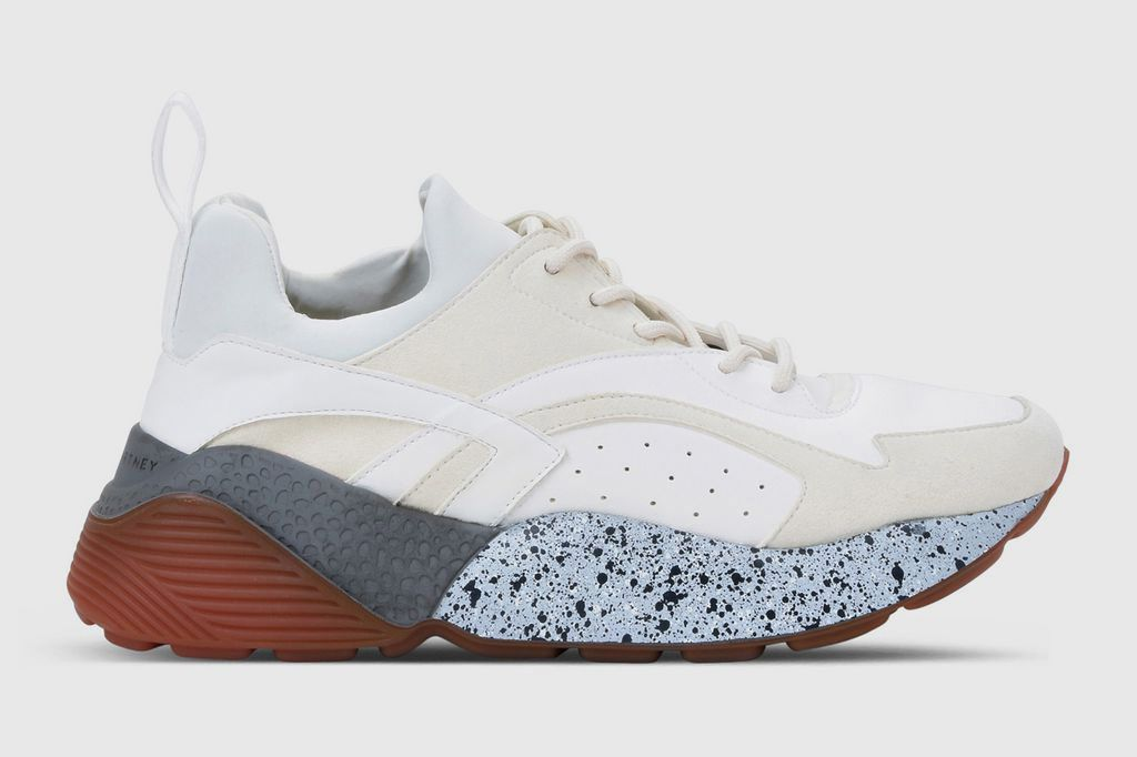 Stella McCartney Eclypse Sneakers (similar style)