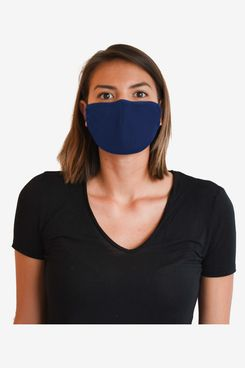 The Nxt Stop Adjustable Reusable Face Mask